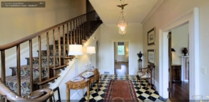 Virtual tour of Shackelford House